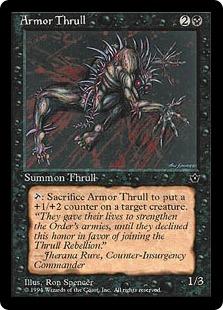 Armor Thrull (2)
