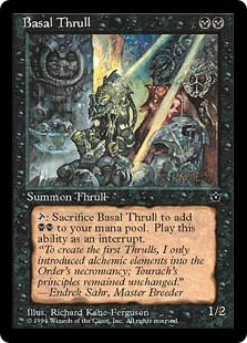 Basal Thrull (3)