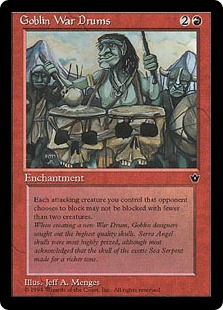 Goblin War Drums (4)