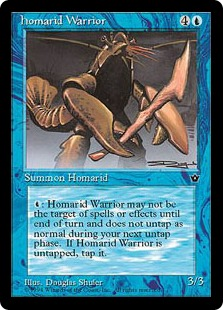 Homarid Warrior (3)