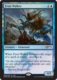 Frost Walker (foil)