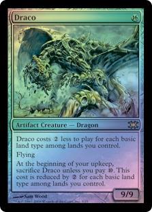 Draco (foil)