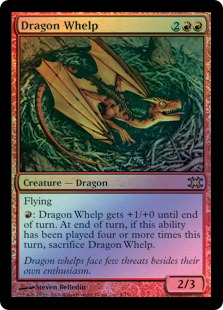Dragon Whelp (foil)