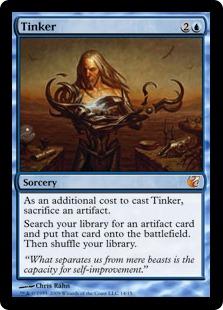 Tinker (foil)