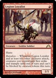 Legion Loyalist