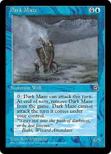 Dark Maze (2)