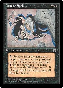 Drudge Spell