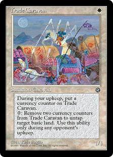 Trade Caravan (2)