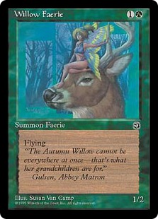 Willow Faerie (1)