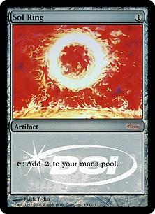 Sol Ring (foil)