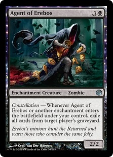 Agent of Erebos