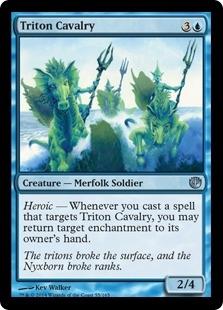 Triton Cavalry