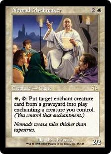 Nomad Mythmaker