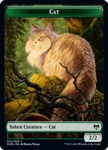 Cat token (2/2)