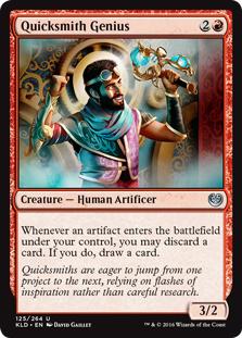 Quicksmith Genius