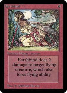 Earthbind