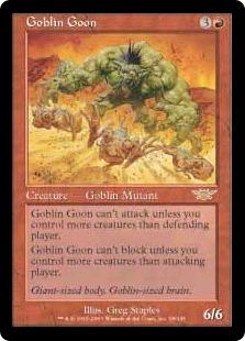 Goblin Goon