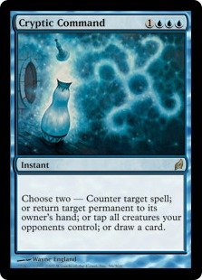 Cryptic Command