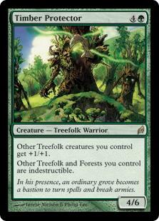 Timber Protector