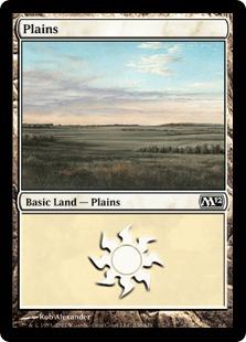 Plains (1) (foil)