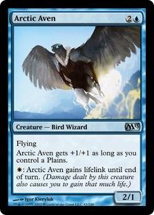 Arctic Aven
