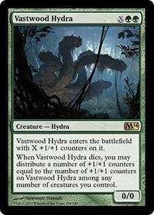 Vastwood Hydra