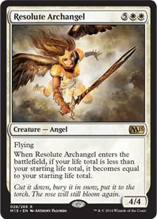Resolute Archangel