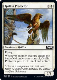 Griffin Protector