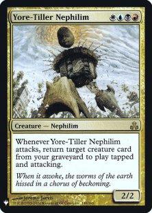 Nephilim Who /