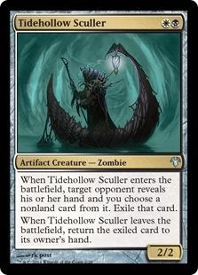 Tidehollow Sculler