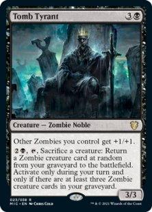 Tomb Tyrant