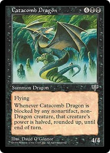 Catacomb Dragon
