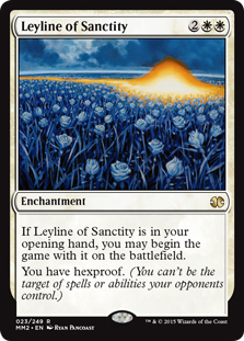 Leyline of Sanctity