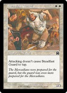 Steadfast Guard