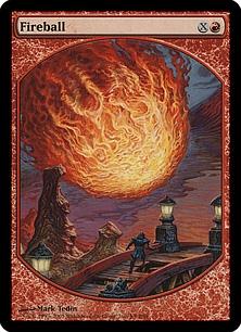 Fireball (textless)