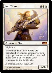 Sun Titan (oversized)