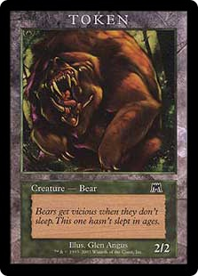 Bear token (2) (2/2)