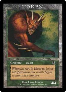 Beast token (1) (4/4)