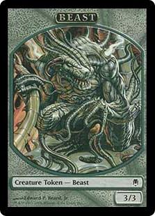 Beast token (2) (3/3)