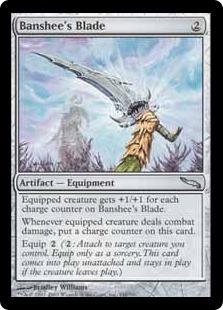 Banshee's Blade