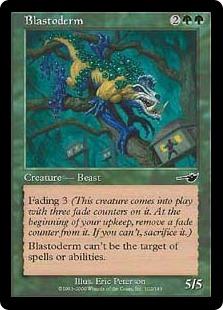 Blastoderm