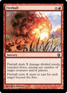 Fireball (foil)