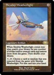 Skyship Weatherlight (1)