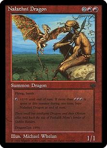 Nalathni Dragon