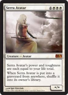 Serra Avatar (2)