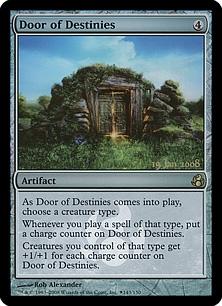 Door of Destinies (foil)