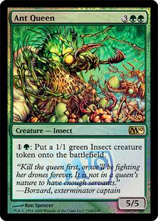 Ant Queen (foil)