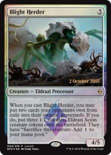 Blight Herder (foil)