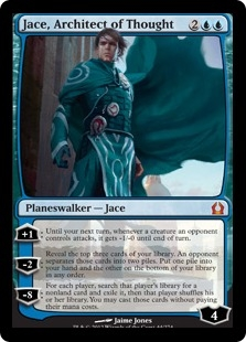 Jace, Architect of Thought