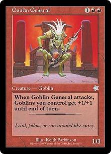 Goblin General